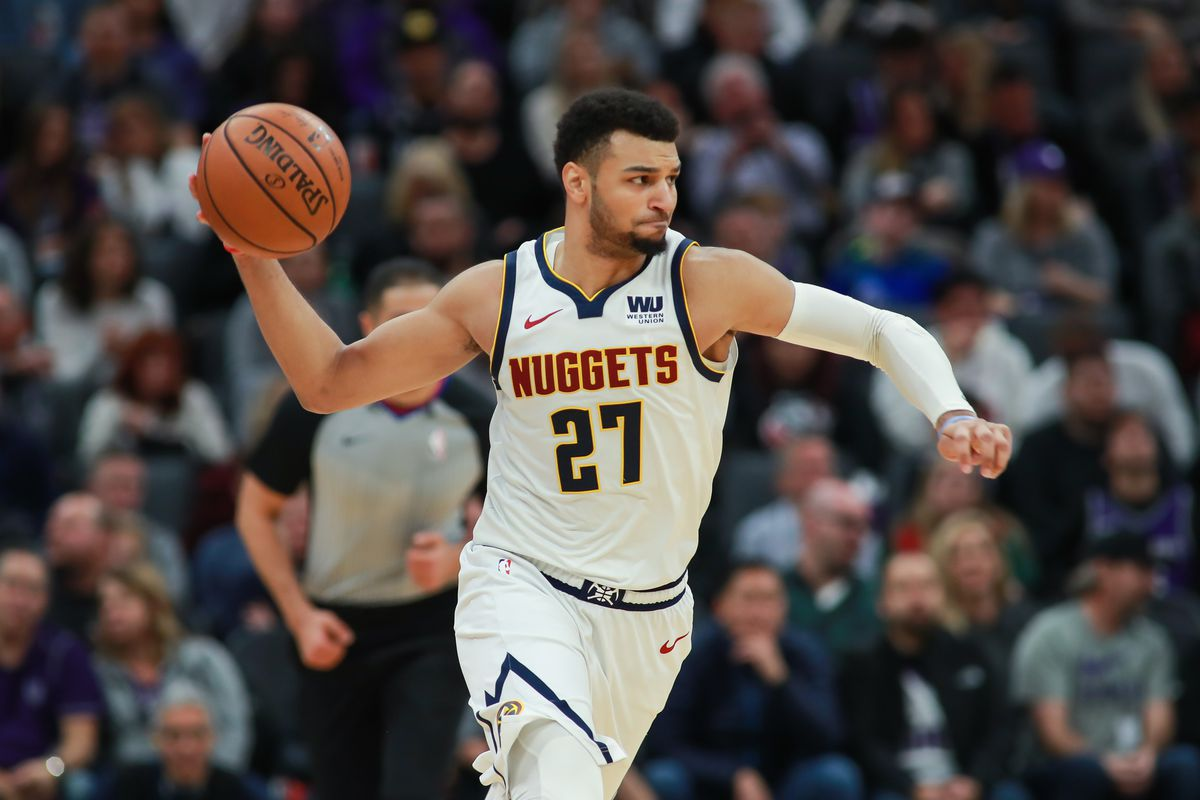 How the Denver Nuggets can become the best offense in the NBA