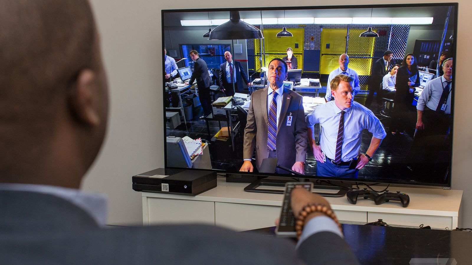 Vizio P-Series review: now is a great time to buy a 4K television