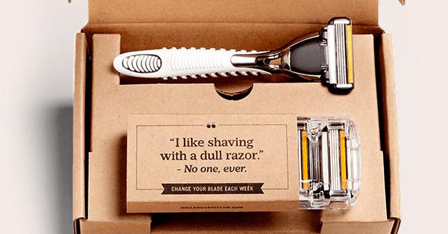 Dollar Shave Club Raises $75 Million - Vox