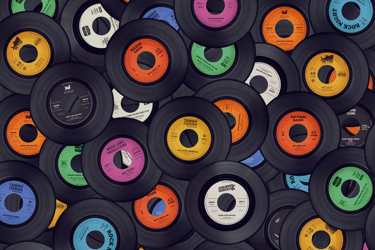 Guess Who's Making a Comeback? Record Labels.