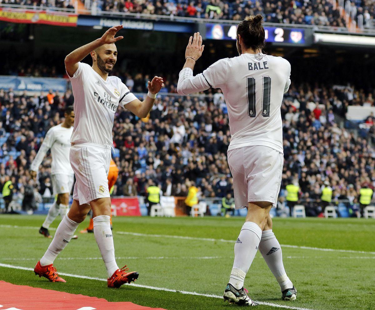 Real Madrid CF v Rayo Vallecano - La Liga