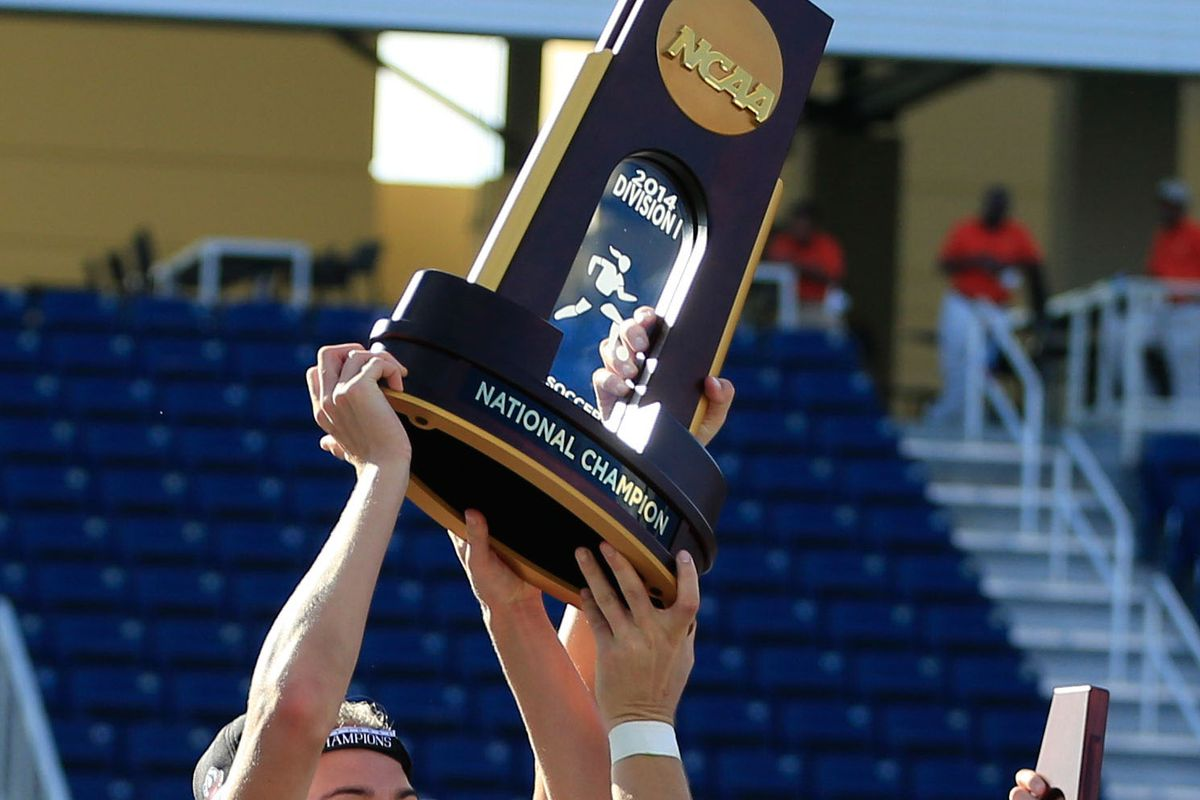 NCAA Womens Soccer: College Cup-Championship