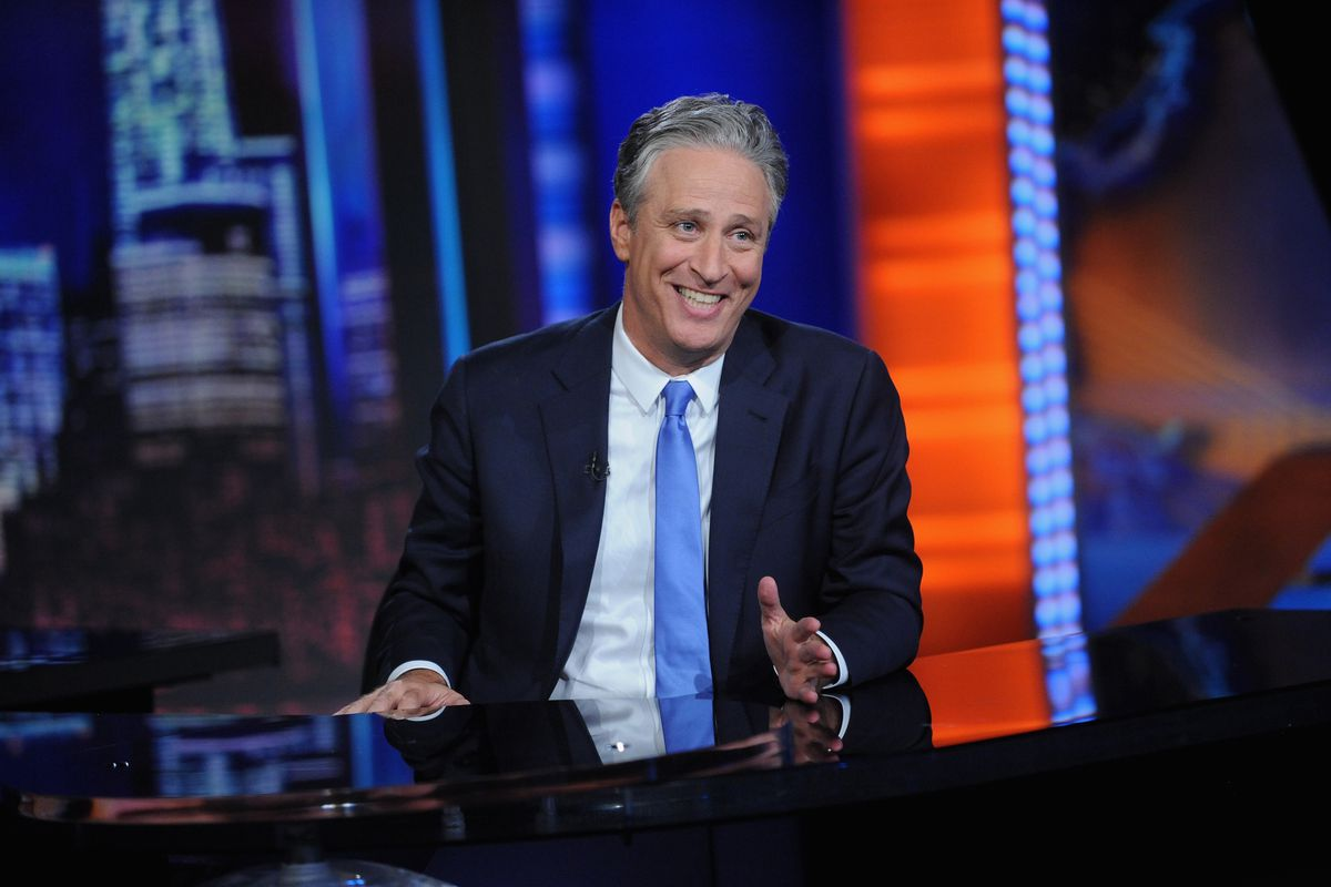 This is (probably) not what Jon Stewart will be doing for HBO.