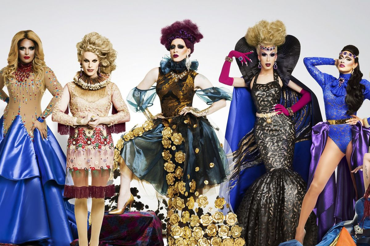 940a1ea20b84 RuPaul s Drag Race  All Stars 2 is the show at its best — and most ...