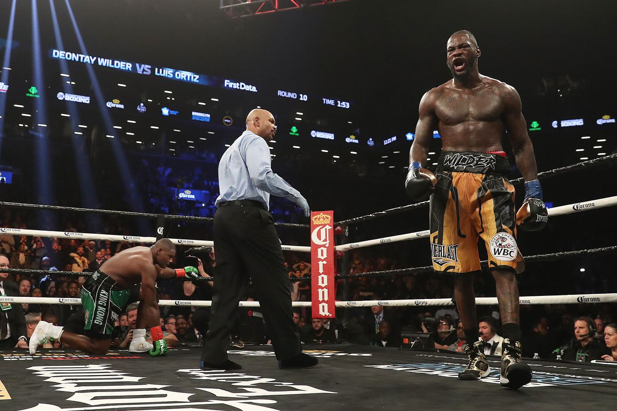 Premier Boxing Champions inks deal with FOX, as demand for