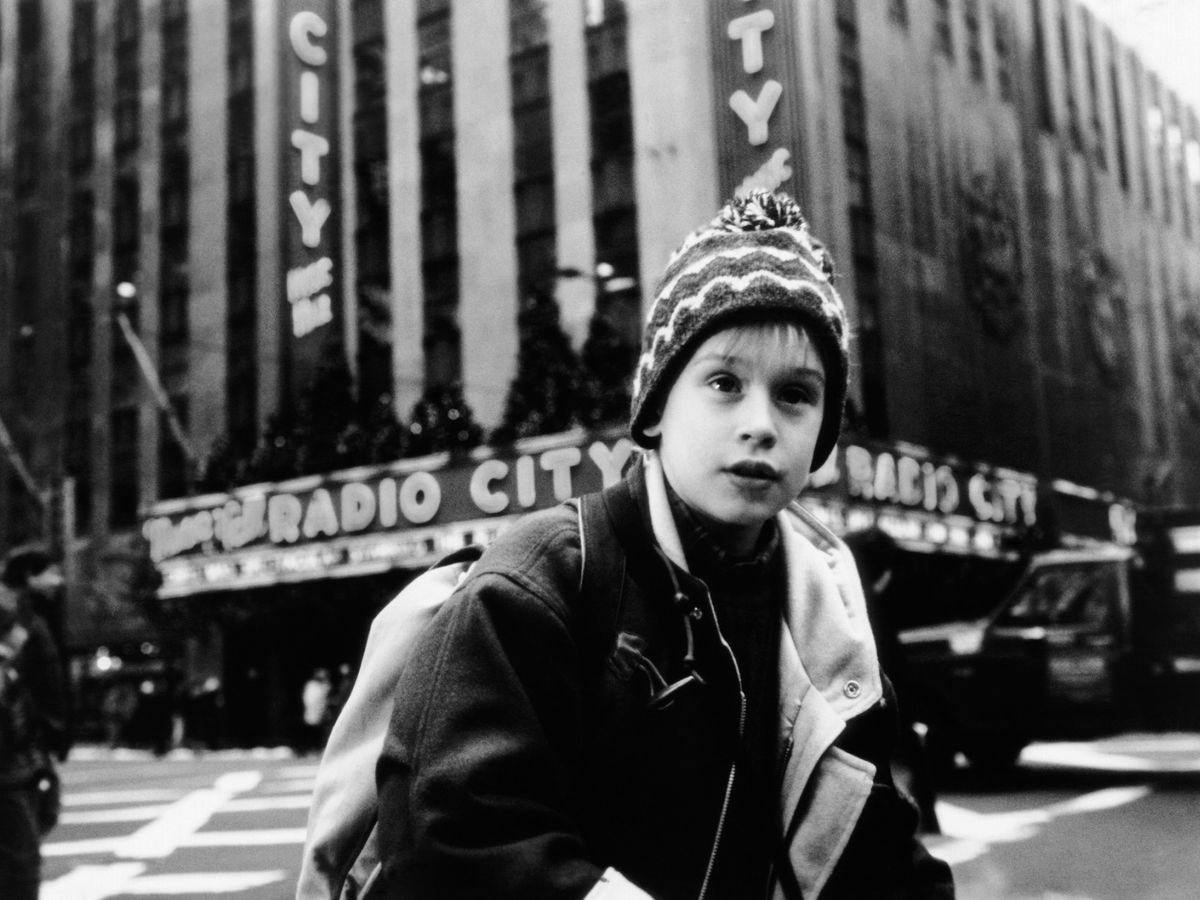 The Definitive Guide To Home Alone 2 Filming Locations In Nyc
