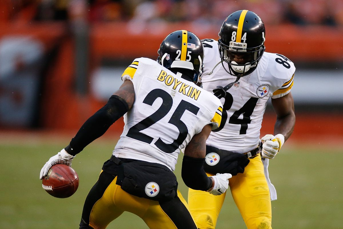 Brandon Boykin signs free agent deal with Baltimore Ravens
