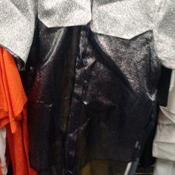 Shirt dress, $406