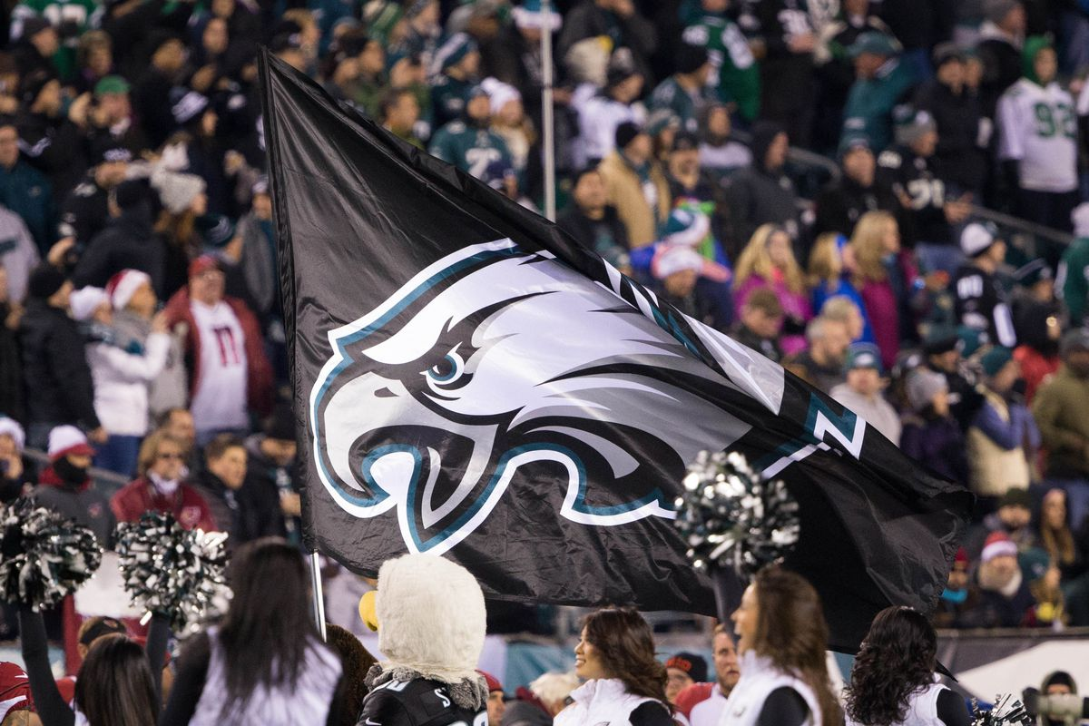 Philadelphia Eagles Nfl Schedule 2016 Times Dates Strength Of And More
