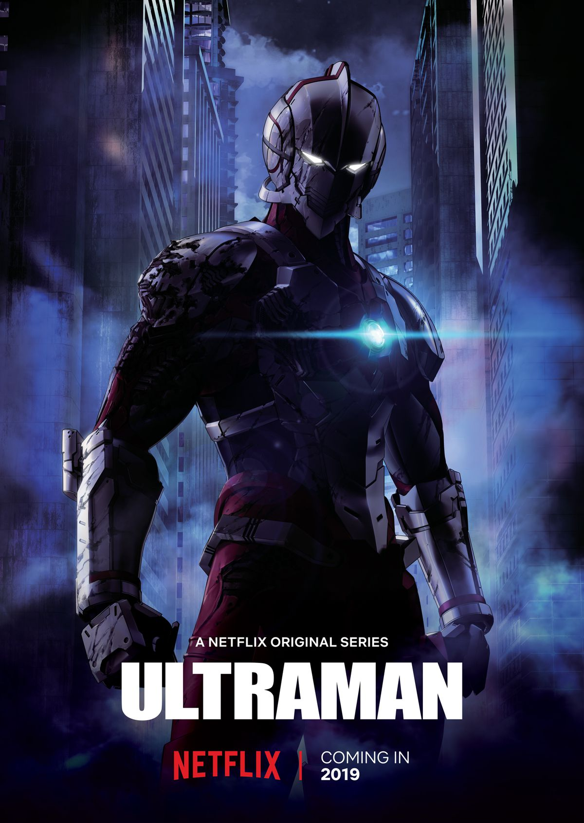 netflix u2019s anime plans include ultraman revival and