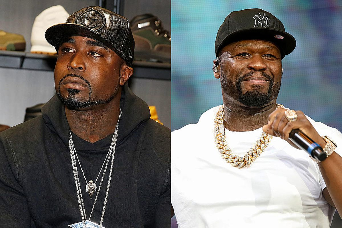 Young Buck, 50 Cent