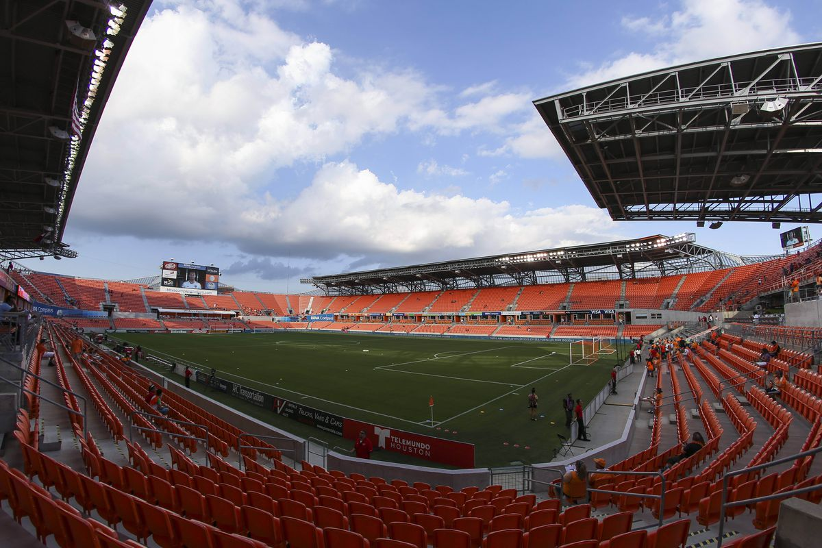 Several Venues That Inspired Flavio Augusto Da Silva And Orlando City In Their Plans For A New Soccer Specific Stadium Troy Taormina Usa Today Sports