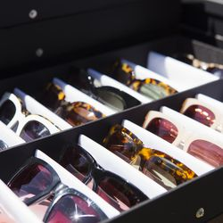 So many great statement sunnies.