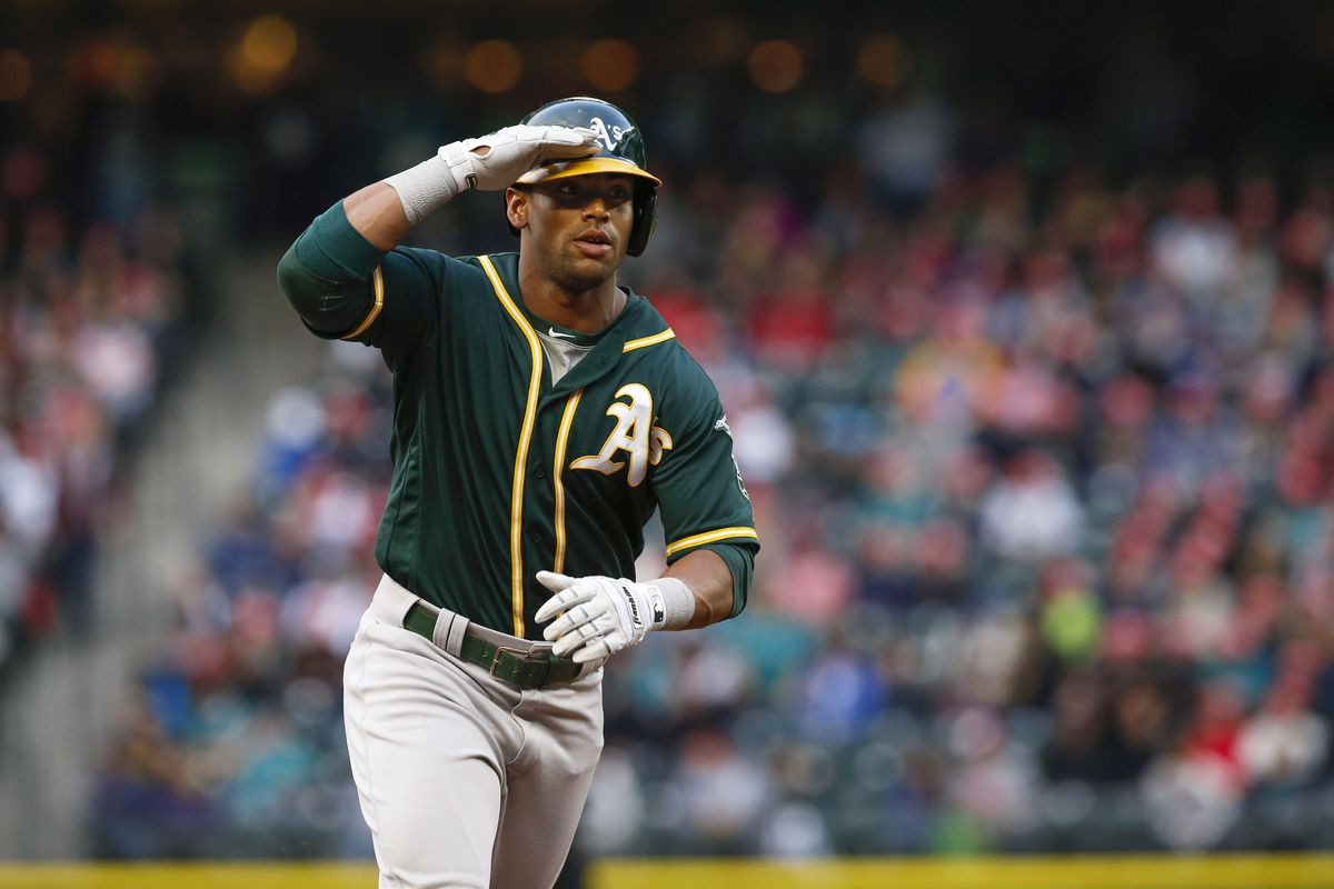 Image result for khris davis