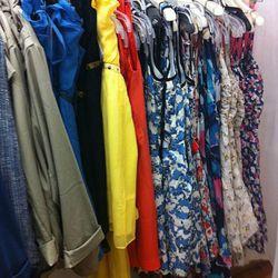 The $90 dresses