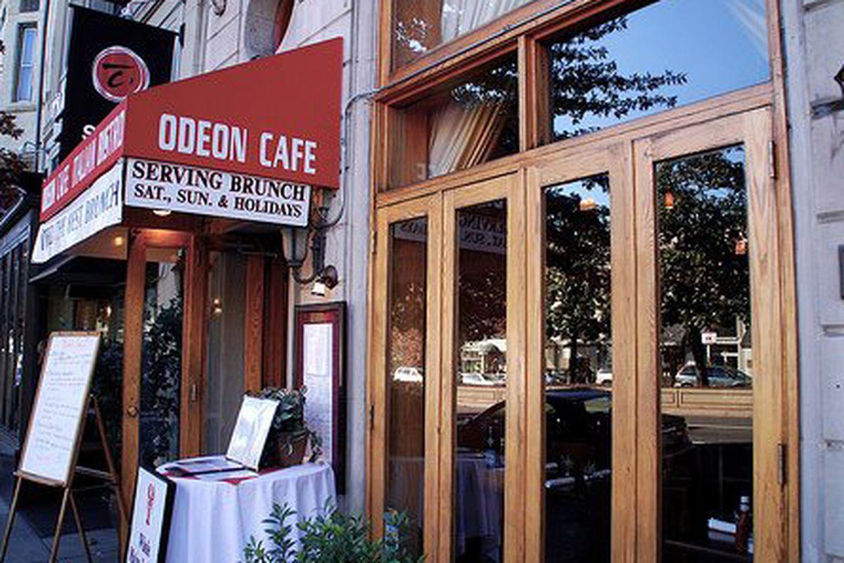 Odeon Café
