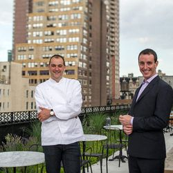 """<a href=""""http://ny.eater.com/archives/2012/08/nomad_rooftop_to_close_next_friday.php"""">The Nomad Rooftop to Close Next Friday</a>"""