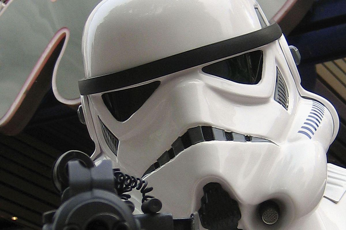Star Wars Episode III: Celebration Day