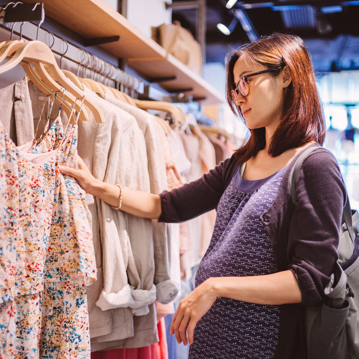 Dear Maternity Clothes Please Stop Being So Ugly Racked