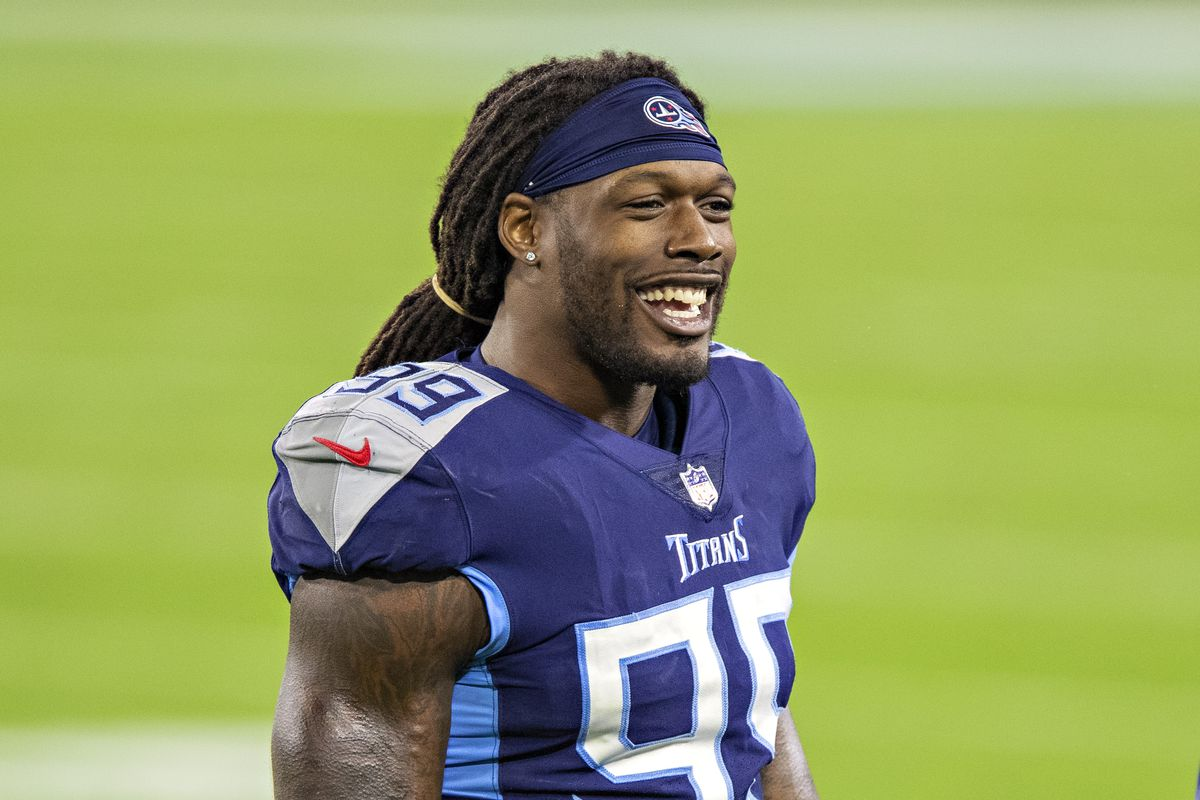 Free agent DE Jadeveon Clowney visited the Browns on Wednesday - Dawgs By  Nature