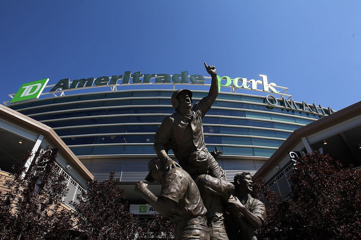 Once again, the goal is Omaha as the 2012 college baseball season get underway