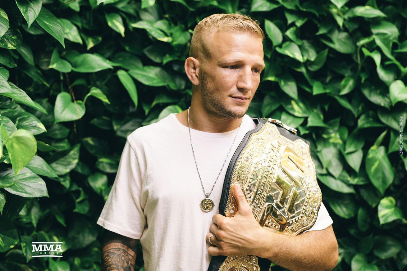 The latest Tweets from TJ Dillashaw TJDillashaw I will stay ready and focused I will never loose the Join me on my return at httpstcoan7o18xn9U with