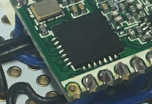 lorawan chip SX1272