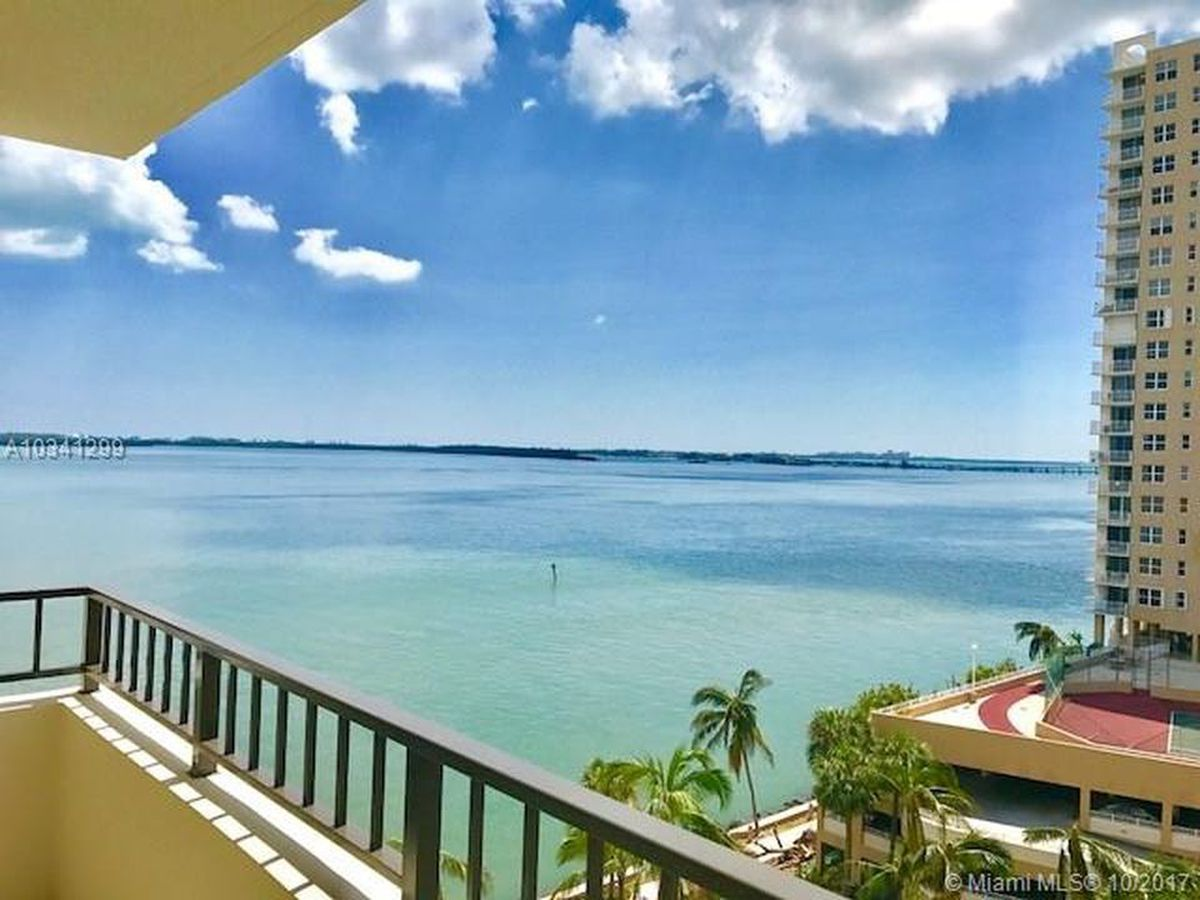 Biscayne Boulevard Miami Apartments For Rent