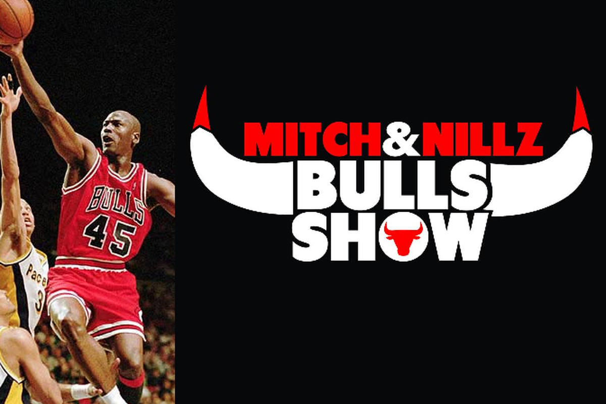 BullsShow45