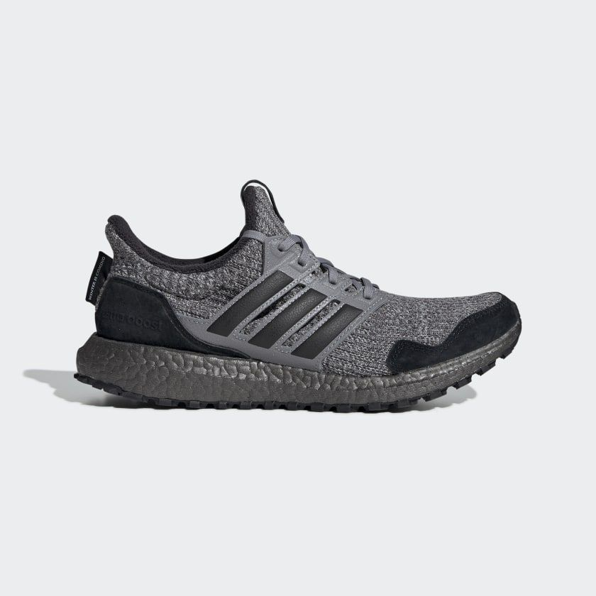 """9d27fdd11 Game Of Thrones Adidas Ultraboost """"House Stark"""" for  180 DICK S Sporting  Goods"""