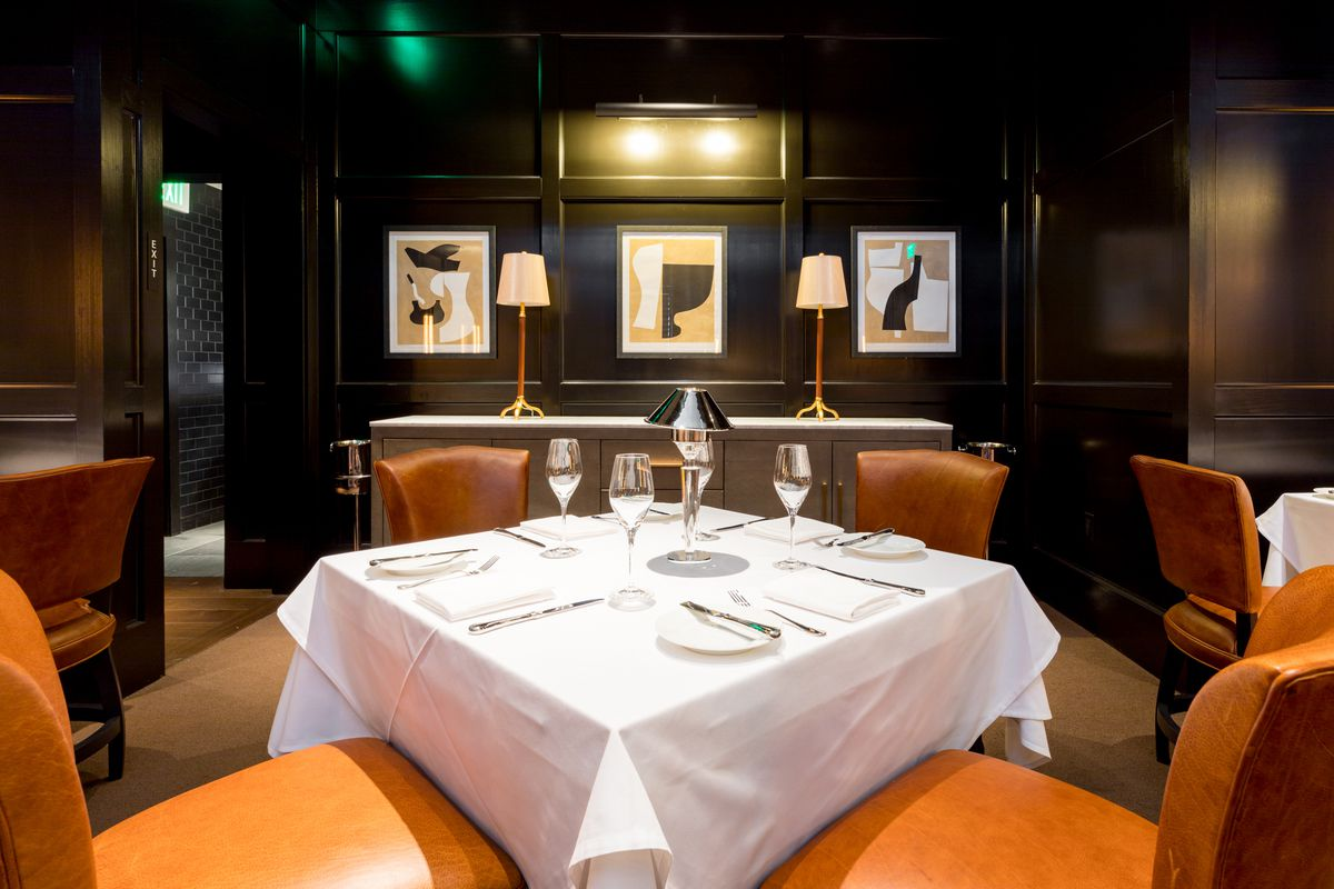 Selby S Restaurant Opens In Atherton From Spruce And