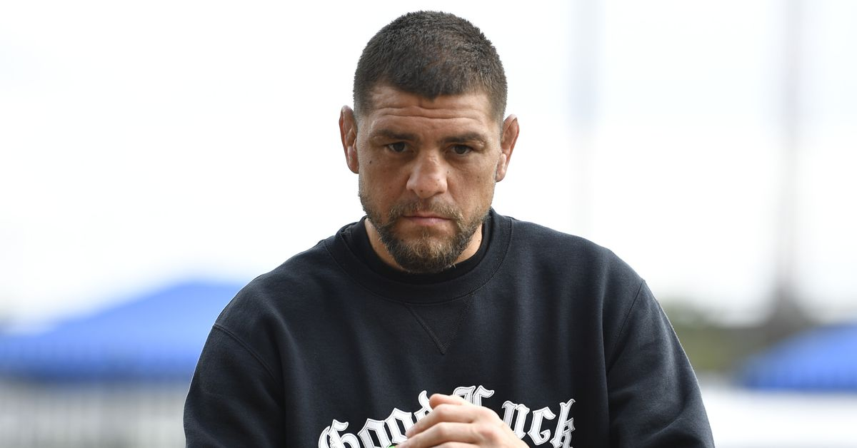 Nick Diaz Partners With Adult Site Stripchat To Teach Cam Girls Self Defense