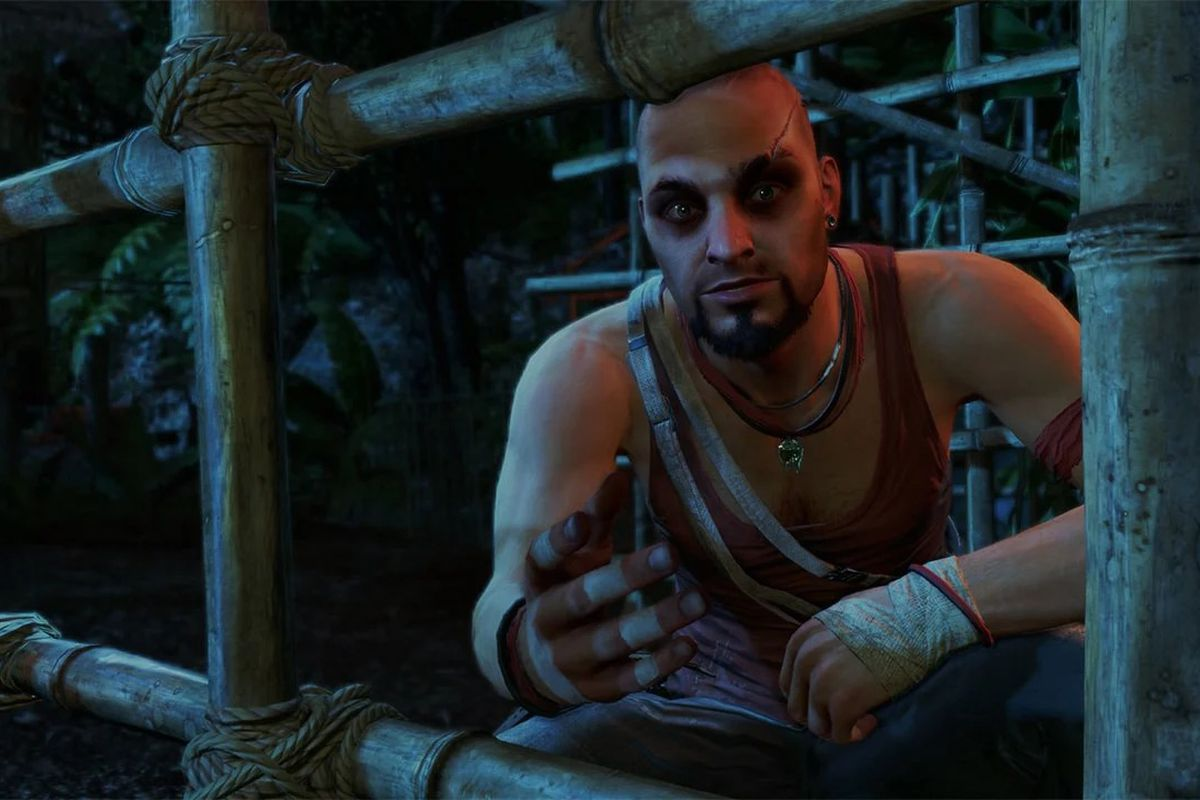 Is Far Cry 6 A Prequel To Far Cry 3 Is Vaas Returning Polygon