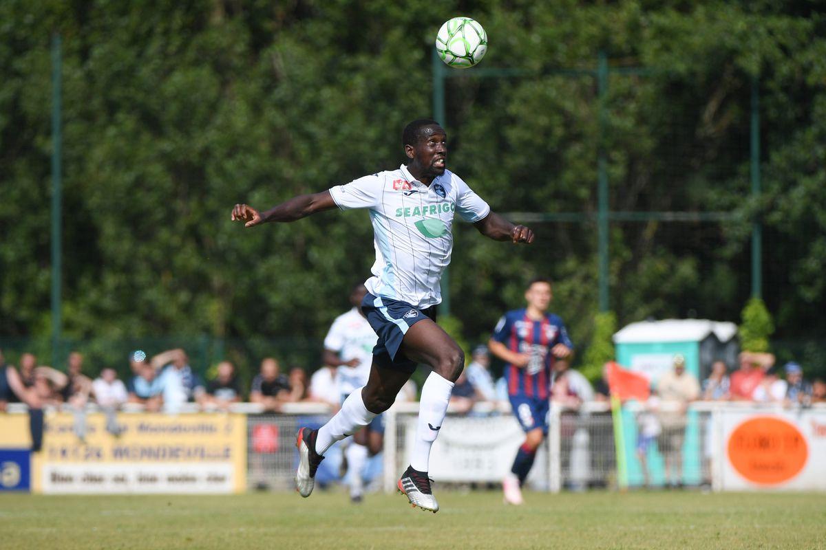 SM Caen v Le Havre - Friendly match