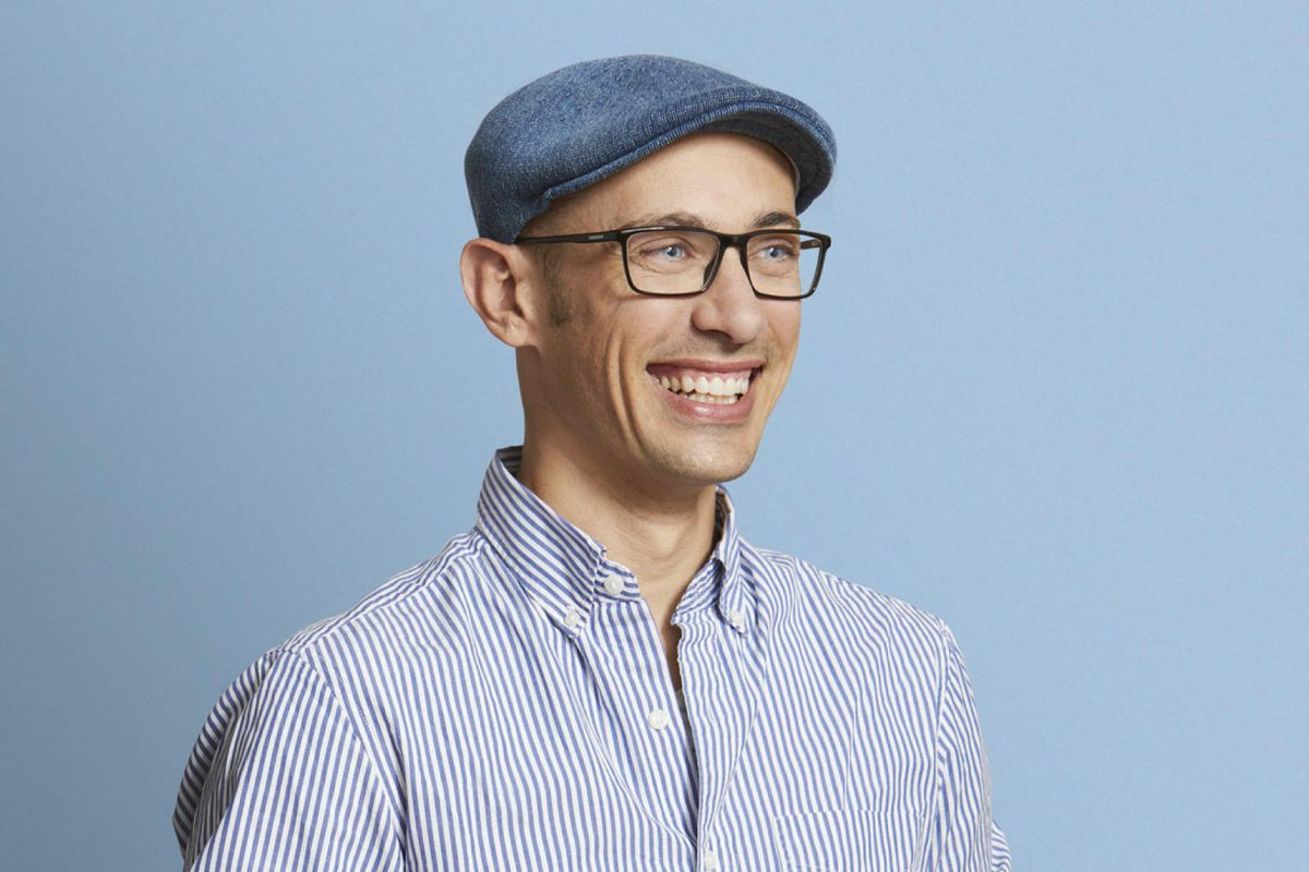 Code Commerce is coming to New York City with Shopify CEO