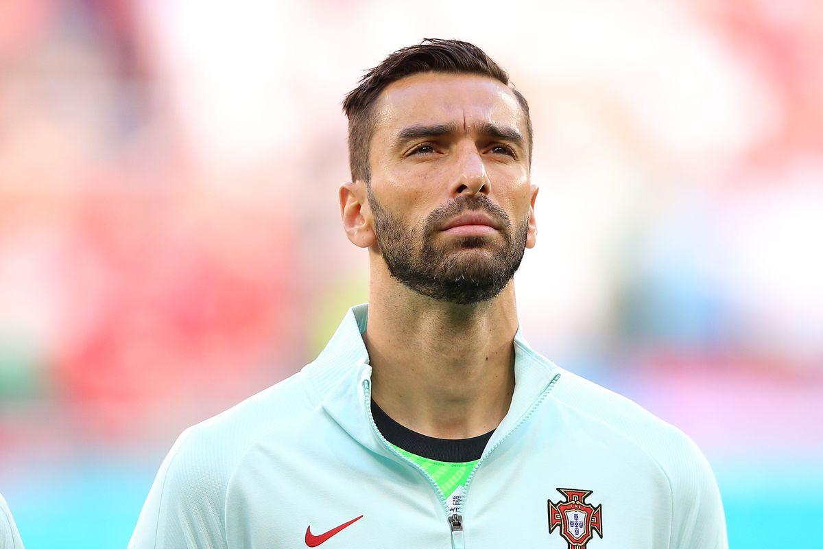 Hungary v Portugal - UEFA Euro 2020: Group F