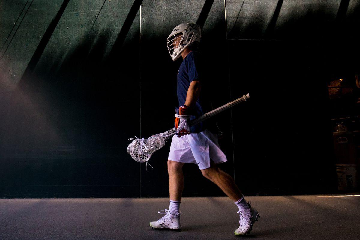NCAA Lacrosse: Mens Championship-Virginia vs Yale