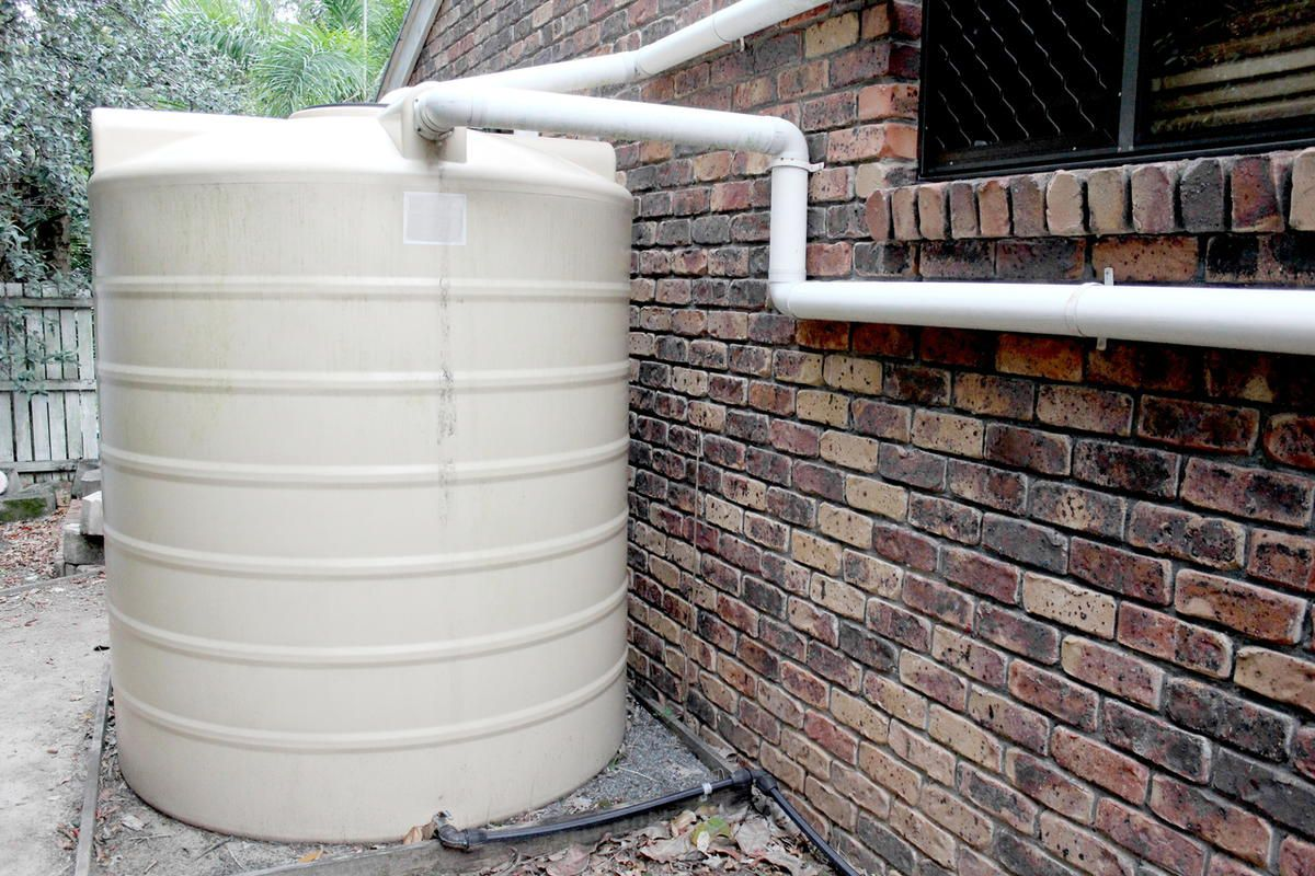 Salt Lake County and Murray leaders joined with local green groups Monday to launch Utah's first ever rainwater collection program.