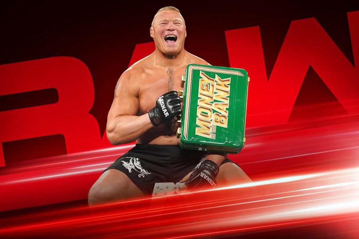 WWE Raw results, live blog (May 20, 2019): Money in the Bank