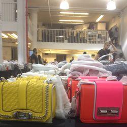 Mini Love Crossbody bags, $135