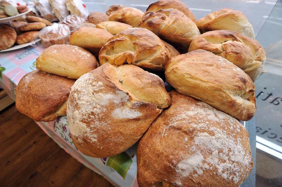Best restaurants in Hastings, East Sussex: The Oak Bakery in Hastings, Saint Leonards-On-Sea