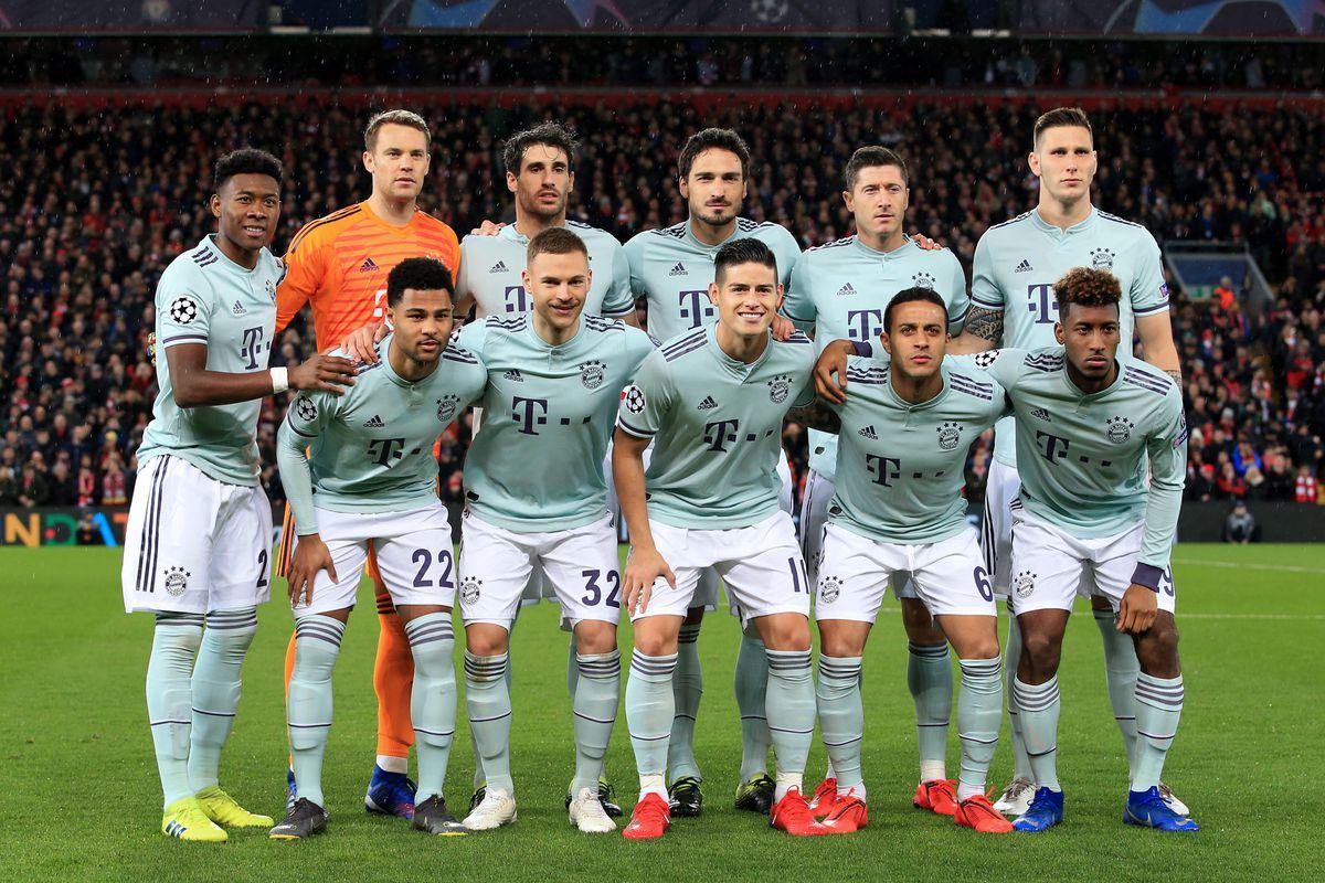 """Rummenigge, Kovac, players praise Bayern Munich's """"first ..."""