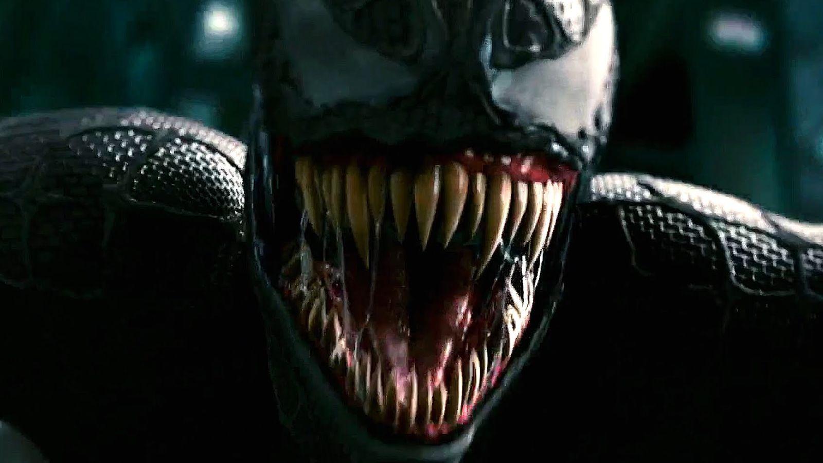 Spider-Man villain Venom will get his own movie in October ...