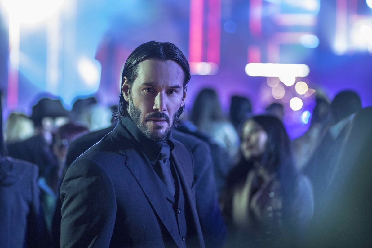 John Wick Chapter 2 Is A Very Fun Movie About Being An Emotionless