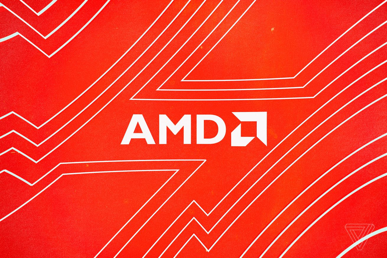 AMD says RDNA 2 GPU-powered laptops will arrive in the first half of 2021