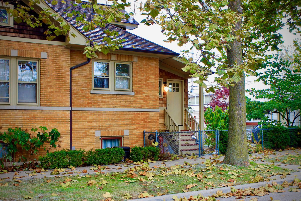 Charming Chicago bungalows win Driehaus renovation awards - Curbed ...
