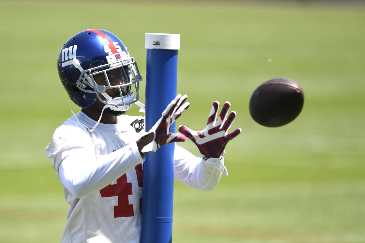 04504bfb 90-man roster preview: Giants' safety Orion Stewart trying to get ...