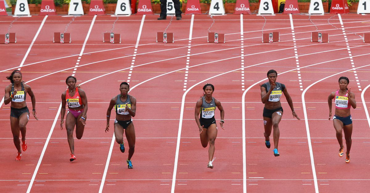 Olympics schedule 2021: Full track and field schedule for Saturday, July 31st - DraftKings Nation