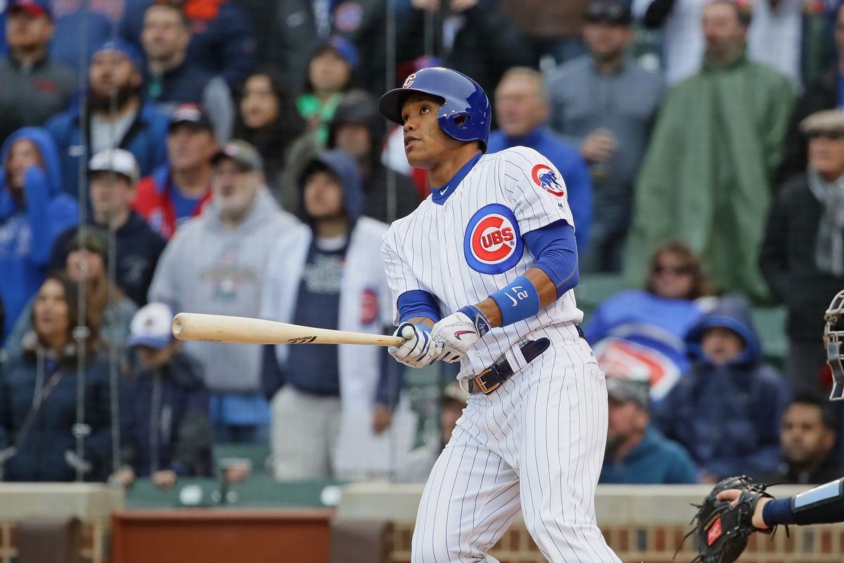 addison russell hit by pitch