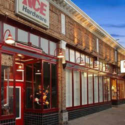 """Cole Hardware, 956 Cole Street. Image via <a href=""""https://www.facebook.com/colehardware""""> Facebook</a>. Weekends are practically the only time we tackle home improvement projects, so a trip to Cole Hardware is mandatory. Don't be fooled by the petite fa"""